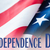 close up of american flag on independence day stock photo © dolgachov
