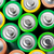 verde · reciclagem · energia · poder - foto stock © dolgachov