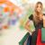 女性 · ショッピングバッグ · ストア · スーパーマーケット · 販売 · 人 - ストックフォト © dolgachov