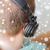 adam · kulaklık · ev · teknoloji · müzik - stok fotoğraf © dolgachov