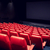 film · tiyatro · sinema · boş · oditoryum · eğlence - stok fotoğraf © dolgachov