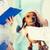 dierenarts · teckel · hond · kliniek · geneeskunde - stockfoto © dolgachov