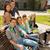 studentessa · amici · alto · scuola · ritratto · sorridere - foto d'archivio © dolgachov