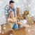 pár · karton · dobozok · szórakozás · új · otthon · otthon - stock fotó © dolgachov