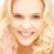 femme · chuchotement · potins · lumineuses · photos · jeune · femme - photo stock © dolgachov