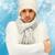 計 · 雪 · 20 · 摂氏 · 水 · 冷たい - ストックフォト © dolgachov