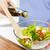 食品 · オリーブオイル · ボトル · 表 · 健康的な食事 - ストックフォト © dolgachov