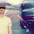 człowiek · faktyczny · rzeczywistość · zestawu · samochodu · wyścigi - zdjęcia stock © dolgachov