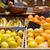 owoce · sprzedaży · rynku · Santiago · tle · zielone - zdjęcia stock © dolgachov