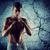 genç · boks · pozisyon · fotoğraf · ayakta · spor - stok fotoğraf © dolgachov