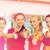 grup · insanlar · spor · salonu · uygunluk · spor - stok fotoğraf © dolgachov