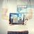 dijital · tablet · ekran · skandal · haber - stok fotoğraf © dolgachov