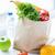 közelkép · érett · gyümölcsök · zöldségek · asztal · diéta - stock fotó © dolgachov