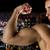 jonge · man · tonen · biceps · sport · bodybuilding · sterkte - stockfoto © dolgachov