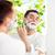 adam · sakal · ustura · bıçak · banyo · güzellik - stok fotoğraf © dolgachov