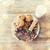 tabela · comida · doces - foto stock © dolgachov