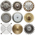 engrenagem · coleção · roda · dentada · roda · trabalhar · assinar - foto stock © donatas1205