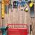 tools · opknoping · muur · ander · klas · middelbare · school - stockfoto © donatas1205