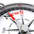 news concept compass stock photo © donskarpo