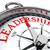 leadership conceptual compass stock photo © donskarpo