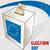 szavazócédula · doboz · Spanyolország · részletes · illusztráció · 3D - stock fotó © doomko