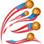 basket ball set  with USA flag stock photo © doomko