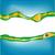 Бразилия · флаг · дизайна · вектора · Гранж · стиль - Сток-фото © doomko