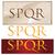romans symbol stock photo © doomko