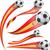 Espanha · bandeira · conjunto · futebol · futebol · futebol - foto stock © doomko