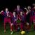 fútbol · jugadores · victoria · equipo · grupo - foto stock © dotshock