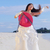 noiva · flor · menina · praia · jovem · suporte - foto stock © dotshock