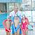太り過ぎ · 子供 · 肥満 · 子供 · 医療 · 健康 - ストックフォト © dotshock