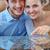 feliz · jóias · armazenar · jovem · romântico - foto stock © dotshock