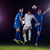 Футбол · дуэль · футбола · команда · игрок - Сток-фото © dotshock