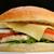 hambúrguer · natureza · morta · fast-food · menu · refrigerante - foto stock © dotshock
