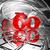 numara · altmış · kırmızı · beyaz · 3d · illustration · yıldönümü - stok fotoğraf © drizzd