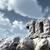 каменные · числа · пятьдесят · пять · гнездо · 3d · иллюстрации - Сток-фото © drizzd