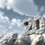 каменные · числа · пять · лестнице · 3d · иллюстрации · глазах - Сток-фото © drizzd
