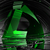 futuristische · ruimte · Rood · letter · l · 3d · illustration · abstract - stockfoto © drizzd