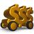 dolar · rulo · banka · beyaz · sunmak · nakit - stok fotoğraf © drizzd
