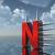 nublado · nuvens · céu · ilustração · 3d · natureza - foto stock © drizzd