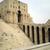 antigo · citadela · Síria · ponto · de · referência · cidade · viajar - foto stock © dserra1