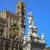 Cathedral Maria Santissima Assuanta of Palermo in Sicily stock photo © Dserra1