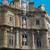 quatro · edifício · arte · retro · arquitetura - foto stock © Dserra1