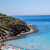 kilátás · gyönyörű · tenger · Olaszország · tengerpart · égbolt - stock fotó © Dserra1