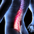 3D · оказанный · анатомии · иллюстрация · болезненный · назад - Сток-фото © DTKUTOO