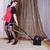 домохозяйка · работа · по · дому · пылесос · портрет · счастливым · синий - Сток-фото © dukibu
