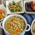 Chickpea stew stock photo © dulsita