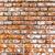 bağbozumu · kâğıt · tuğla · duvar · duvar · Metal · sanat - stok fotoğraf © dutourdumonde