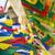 oração · bandeiras · voador · vento · viajar · buda - foto stock © dutourdumonde